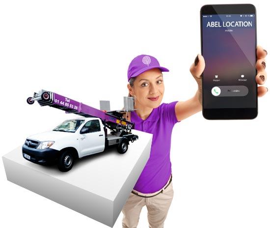 abel location telephone